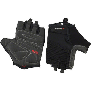 Bellwether Gel Supreme Men's Short Finger Glove