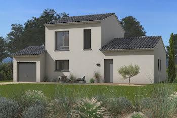maison à Mouriès (13)