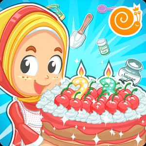 Ramadhan  Cake