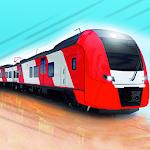 Euro Train Simulator Free Icon