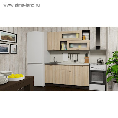 Кухонный гарнитур Симона стандарт  1600