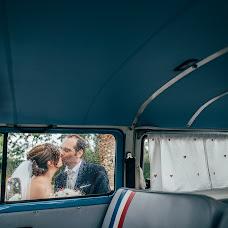Fotografo di matrimoni Michele De Nigris (MicheleDeNigris). Foto del 10.08.2017