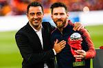 """Xavi denkt dan toch aan trainer worden bij Barcelona: """"Sta voor alles open"""""""