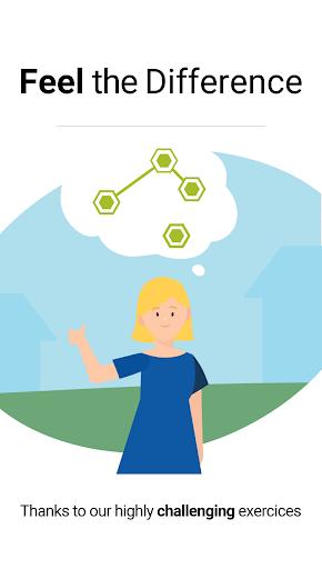NeuroNation - Brain Training & Brain Games screenshot
