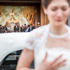 Wedding photographer Lisa Pacor (lisapacor). Photo of 01.09.2015