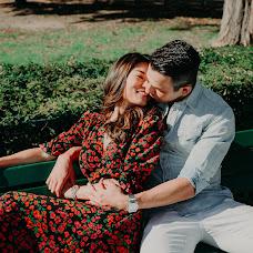 Wedding photographer Ayk Galstyan (Hayk). Photo of 05.01.2019
