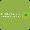 BiosphärengebietSchwäbischeAlb icon