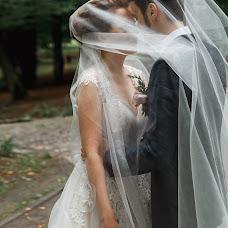 Wedding photographer Olga Potockaya (OlgaPotockaya). Photo of 15.08.2017