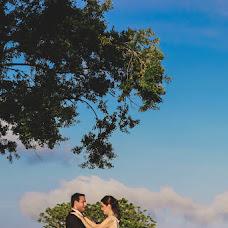 Wedding photographer SHIRLEY ZAMUDIO (shirleyzamudio). Photo of 18.10.2016