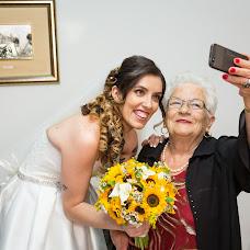 Fotografo di matrimoni Francesco Carboni (francescocarboni). Foto del 09.11.2018