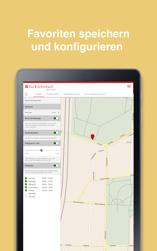 Das Telefonbuch with caller ID and spam protection 6.3.1 screenshots 24