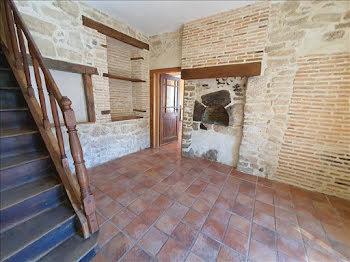 maison à Saint-Christophe-en-Boucherie (36)