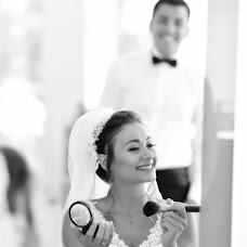 Wedding photographer Kadir Adıgüzel (kadiradigzl). Photo of 02.10.2018