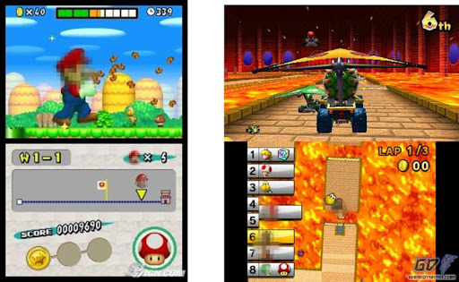 MegaZ 3DS Emulator 7.0.2 screenshots 1