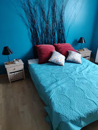 chambre à Lunel (34)