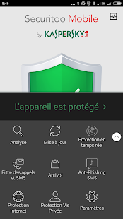 Securitoo Mobile- screenshot thumbnail