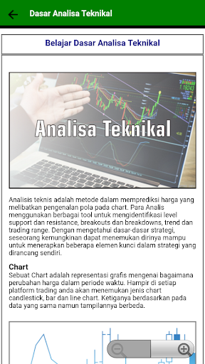 Pelajari Analisa Forex untuk Para Pemula Dijamin Sukses - DIDIMAX | Broker You can Trust