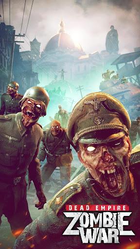 Dead Empire: Zombie War apklade screenshots 1