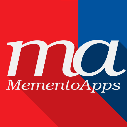 Memento Apps avatar image