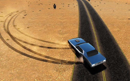 American Classic Car Simulator 1.3 screenshots 17
