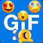 Giffy GIF animatic app 20