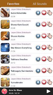 Japan Oldies Shakuhachi (Japanese flute) - náhled