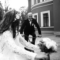 Wedding photographer Aleksandr Malysh (alexmalysh). Photo of 10.10.2017