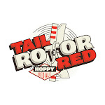 Oakshire Tail Rotor Red