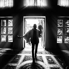 Свадебный фотограф Иван Гусев (GusPhotoShot). Фотография от 01.09.2018