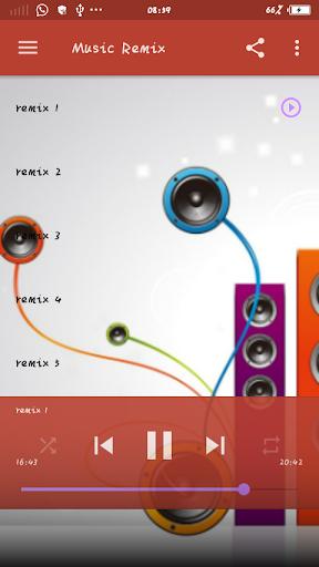 Dj Breakbeat-Offline 2.0 screenshots 2