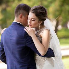 Wedding photographer Natalya Vovk (tanata131). Photo of 21.04.2018