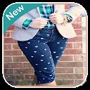 DIY Jeans Fashion Ideas APK