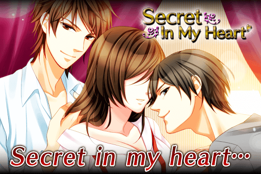 Secret In My Heart: Otome games dating sim 1.4.2 Mod screenshots 3