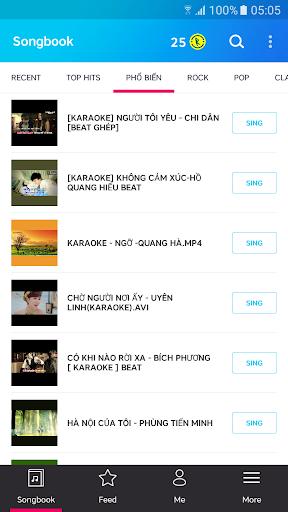 Yokee Karaoke 3.9.037 - Karaoke Bài Hát Việt Mod Vip