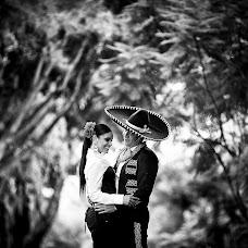 Hochzeitsfotograf Alejandro Gutierrez (gutierrez). Foto vom 18.10.2017