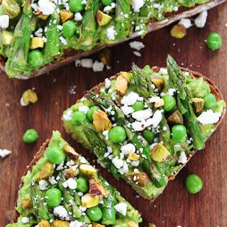 Asparagus Avocado Recipes