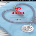 Airtel mHealth icon