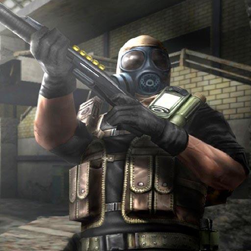 CrossFire Sniper
