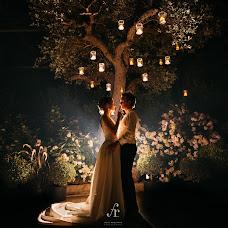 Wedding photographer Fille Roelants (FilleRoelants). Photo of 03.10.2018