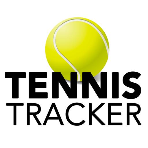 Tennis • Tracker Icon