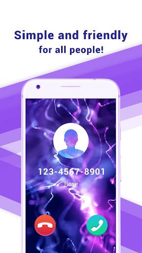 Color Call - Caller ID, Call Flash