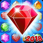 Jewel Legend Match 2018 Icon