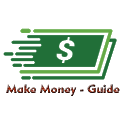 Make Money - Guide - Work From Home Ideas & Cash icon