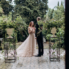Wedding photographer Veronika Lapteva (Verona). Photo of 15.03.2018