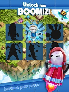 Boomiz- screenshot thumbnail