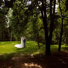 Wedding photographer Artur Aldinger (art4401). Photo of 07.06.2016