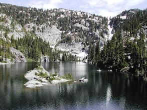Photo: Tuck Lake