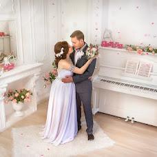 Wedding photographer Veronika Dedovich (fotofeb). Photo of 04.05.2016