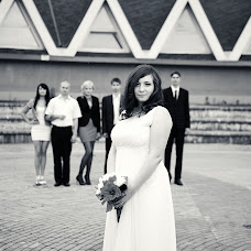 Wedding photographer Dmitriy Arslanov (ArslanovDR). Photo of 11.10.2013