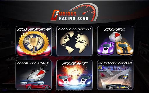 Furious Racing Xcar